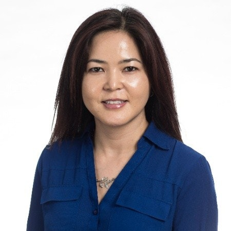 Yoko Hyakuna