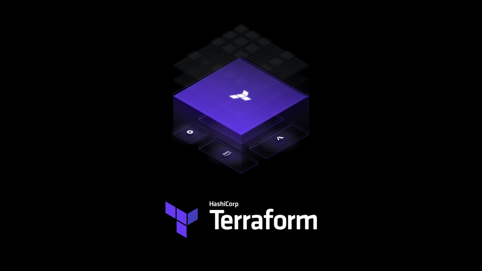 Infrastructure as Code with Terraform and Mitchell Hashimoto Image