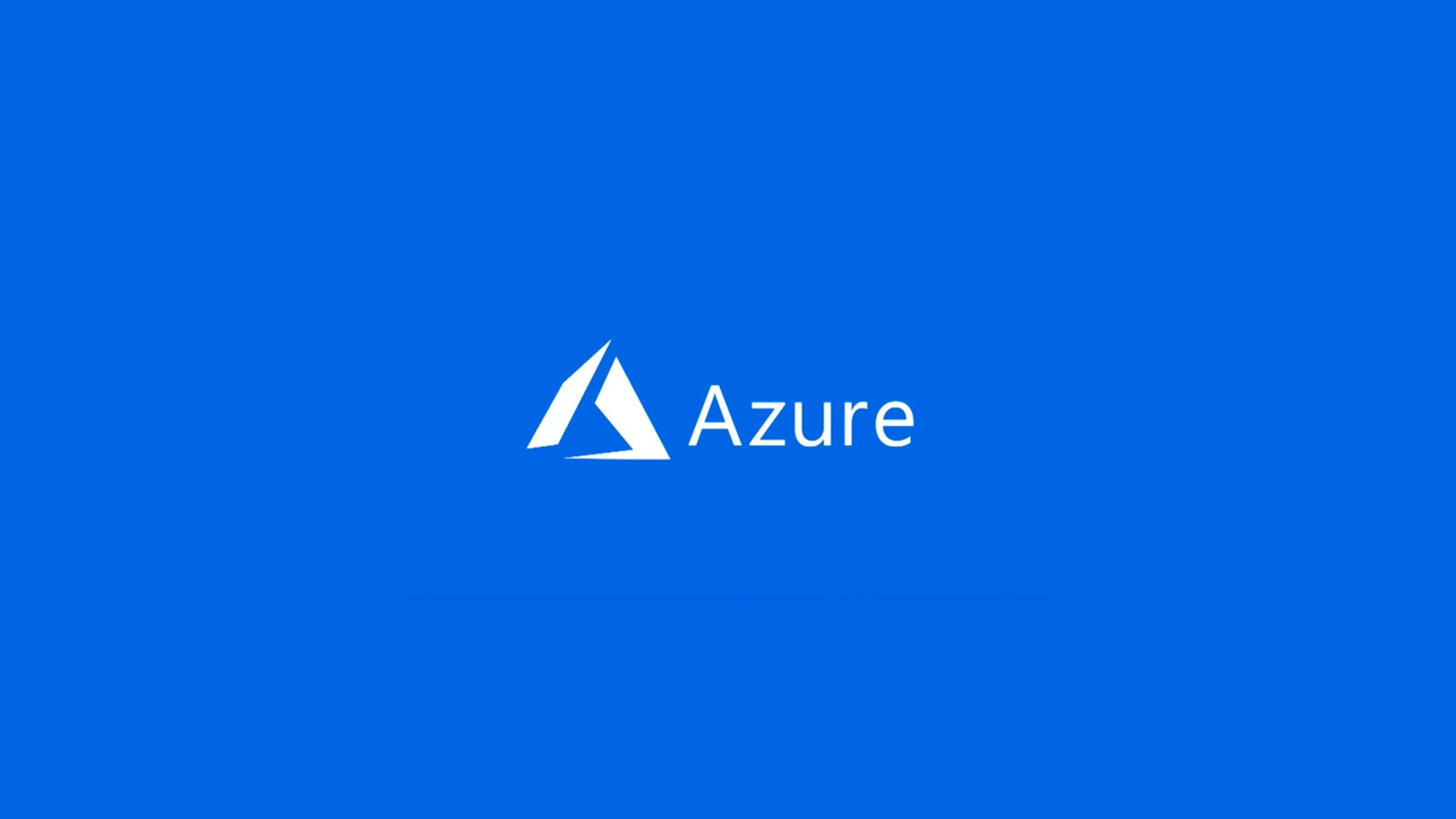 Dynamic Azure Credentials for Applications and CI/CD Pipelines Image