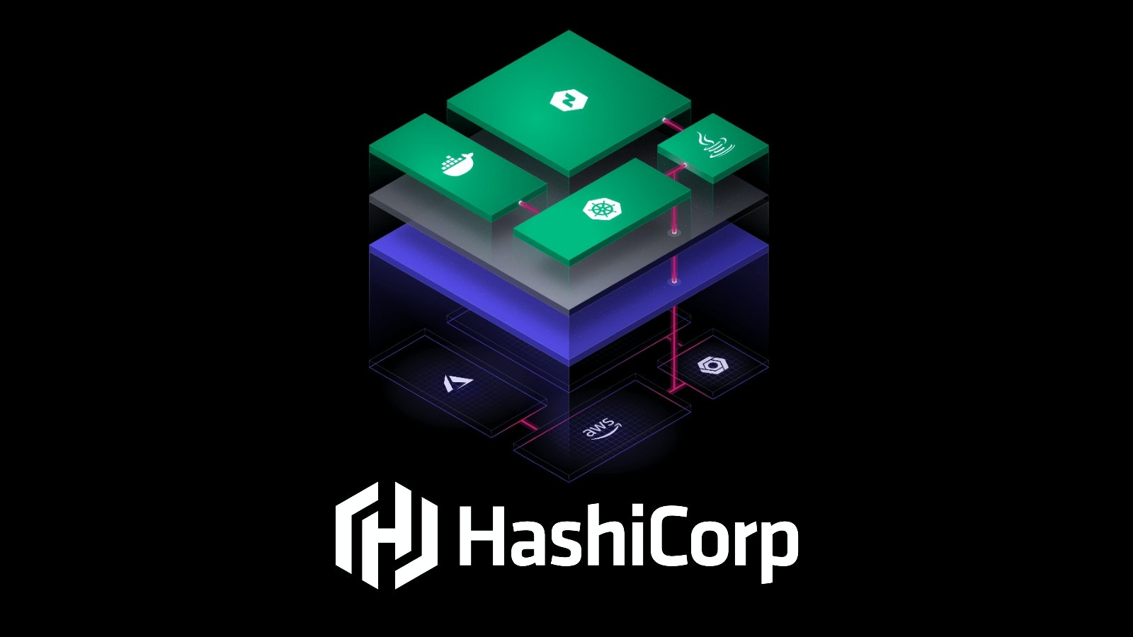 HashiQube - A Development Lab Using All the HashiCorp Products Image