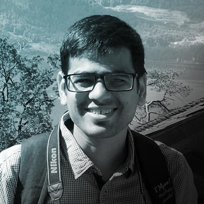 Pradeep Bhadani