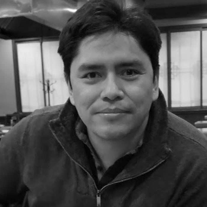 Marcelo Zambrana