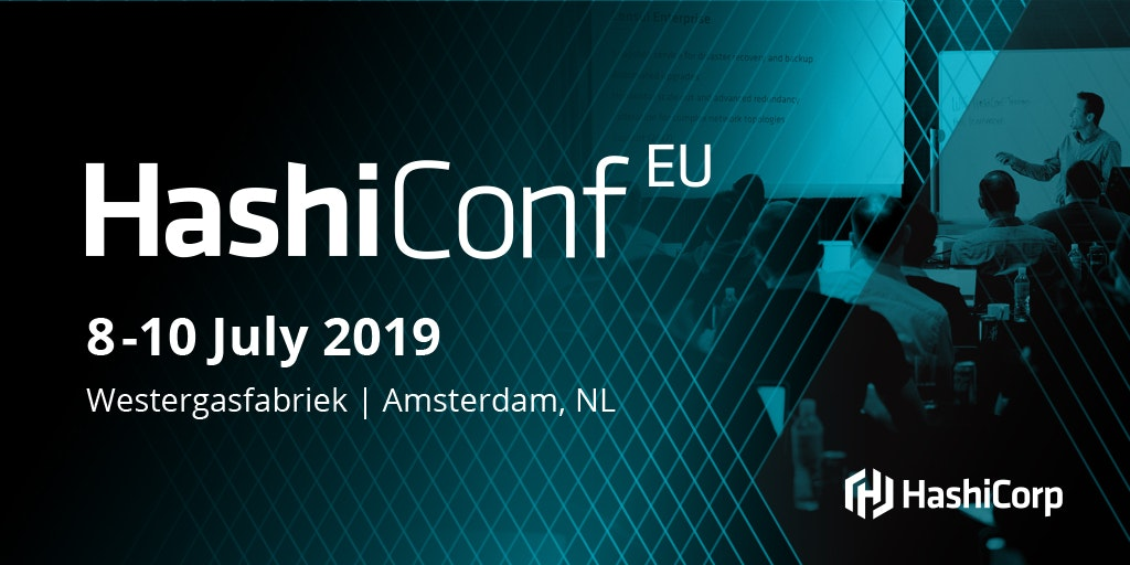 What to Expect at HashiConf EU Training Day