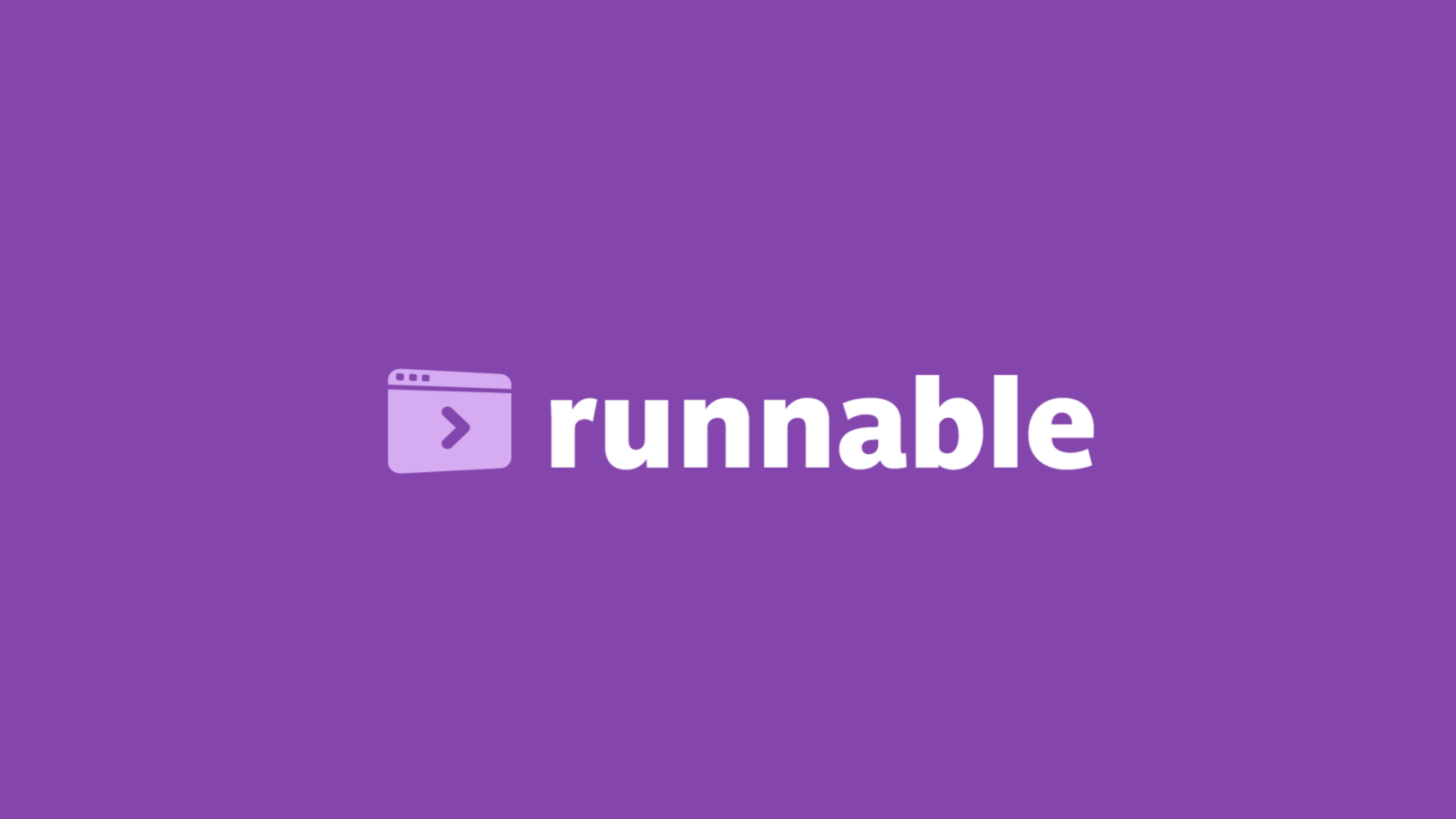 Vault at Runnable: Thinking Differently about Secrets Image
