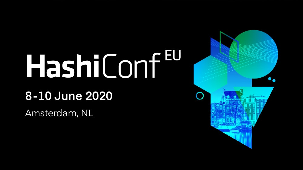 A three-day conference of product training and sessions dedicated to the European HashiCorp community.