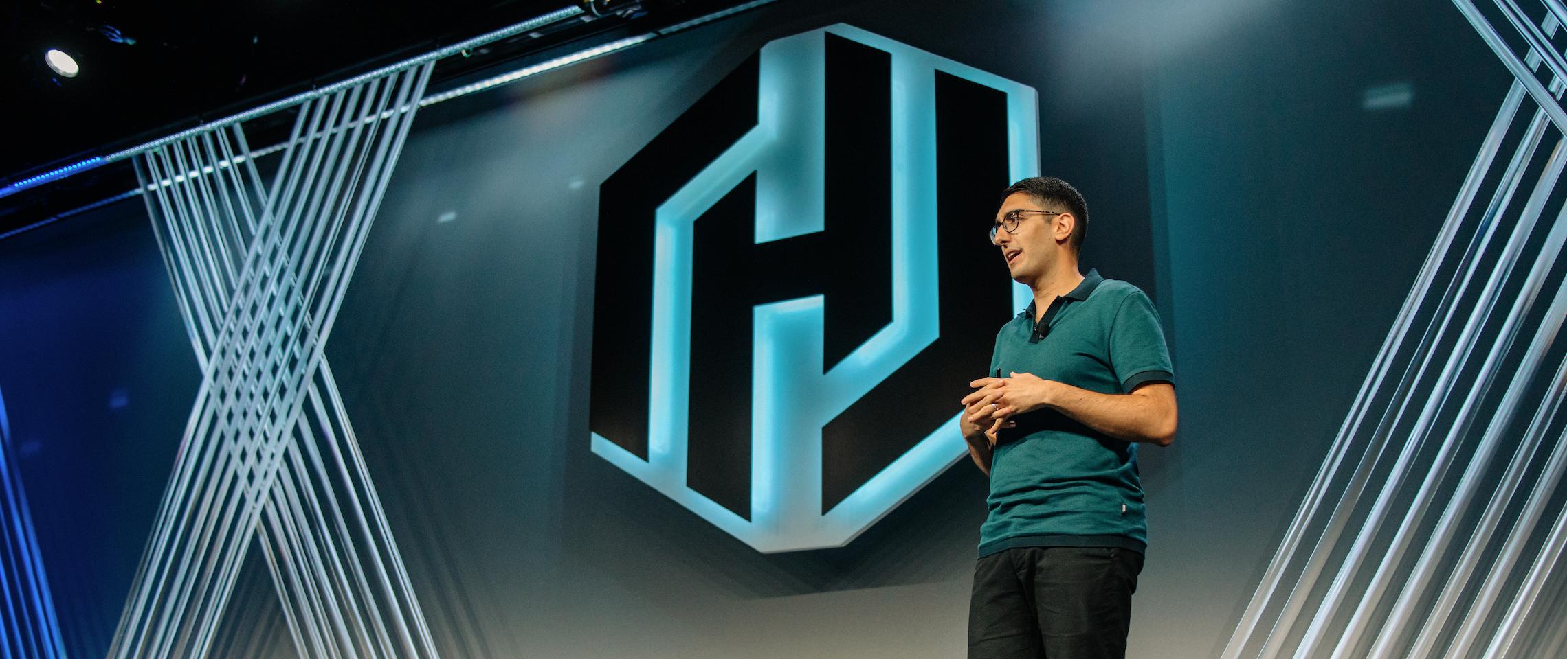 HashiConf 2019 Opening Keynote Image