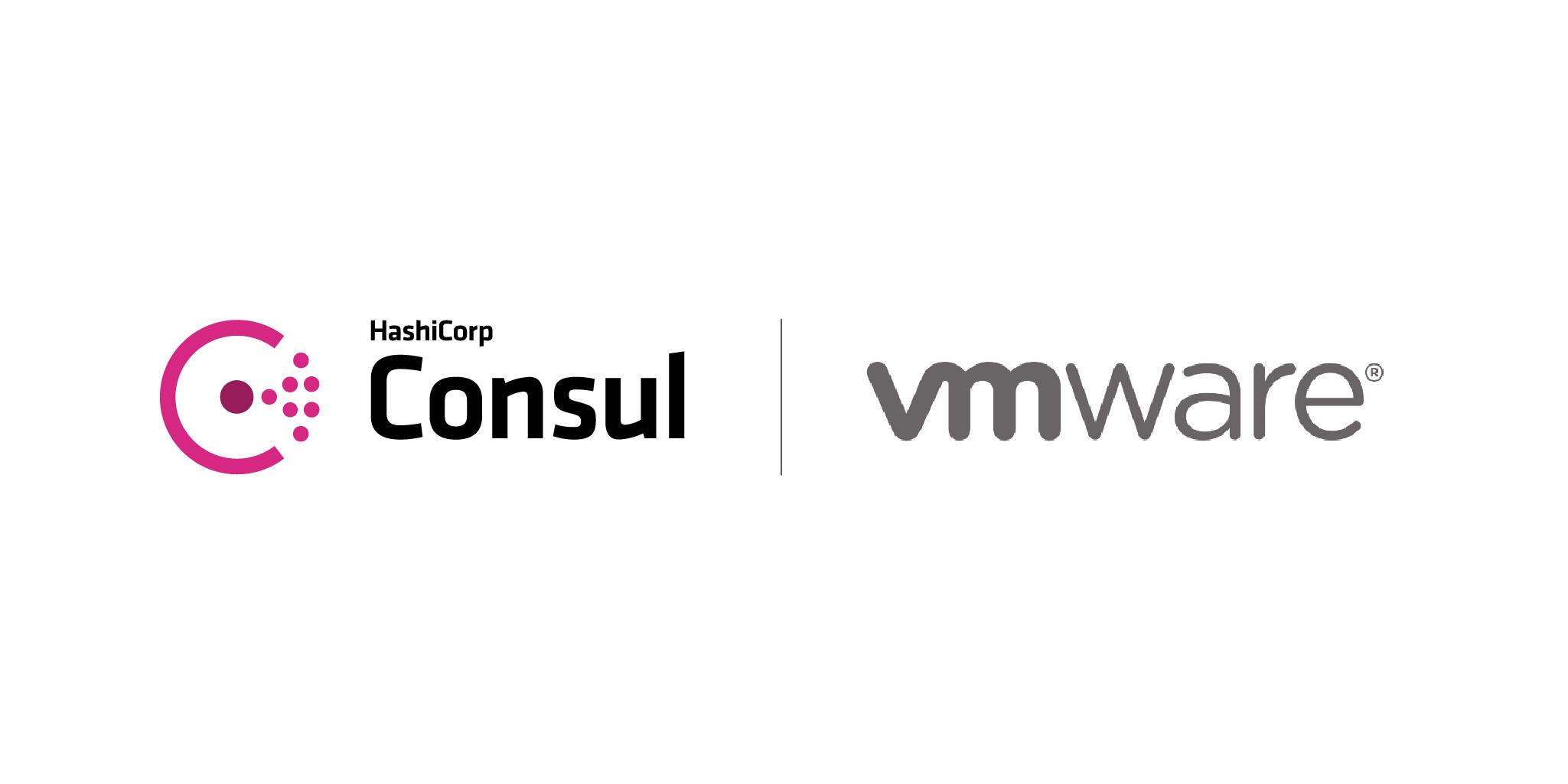 HashiCorp Consul Enterprise Supports VMware NSX Service Mesh Federation
