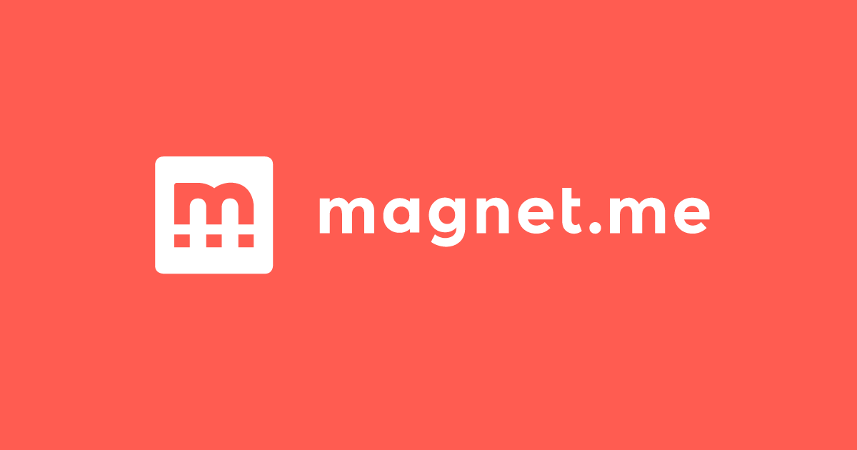 How Magnet.me Built their Service Mesh with Consul, RxJava & Zipkin Image