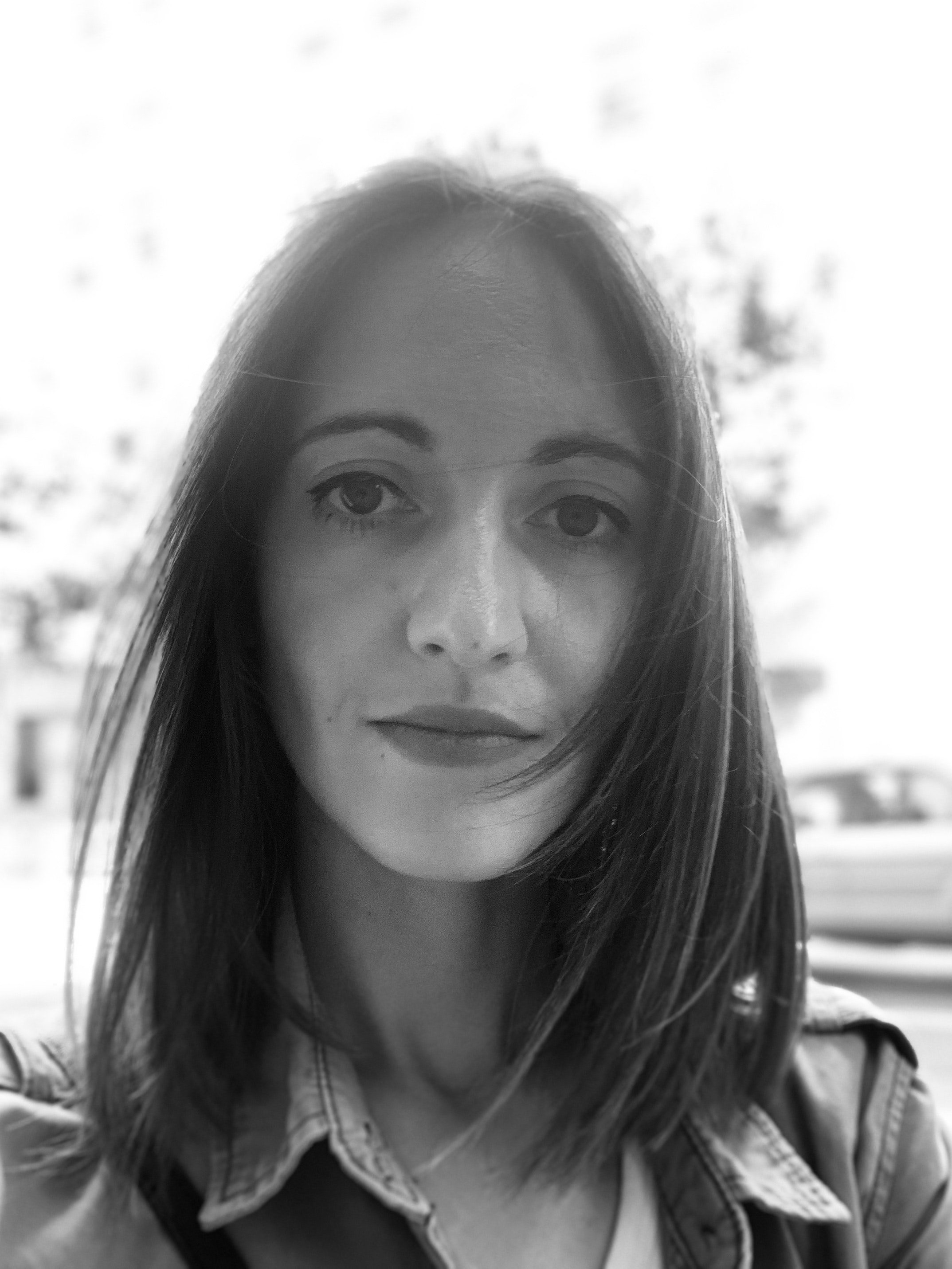 Iryna Shustava
