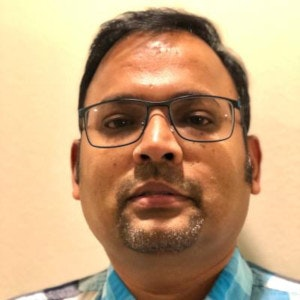 Sriram Govindarajan