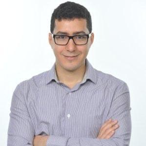 Ahmed Belgana