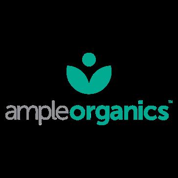 Ample Organics Logo