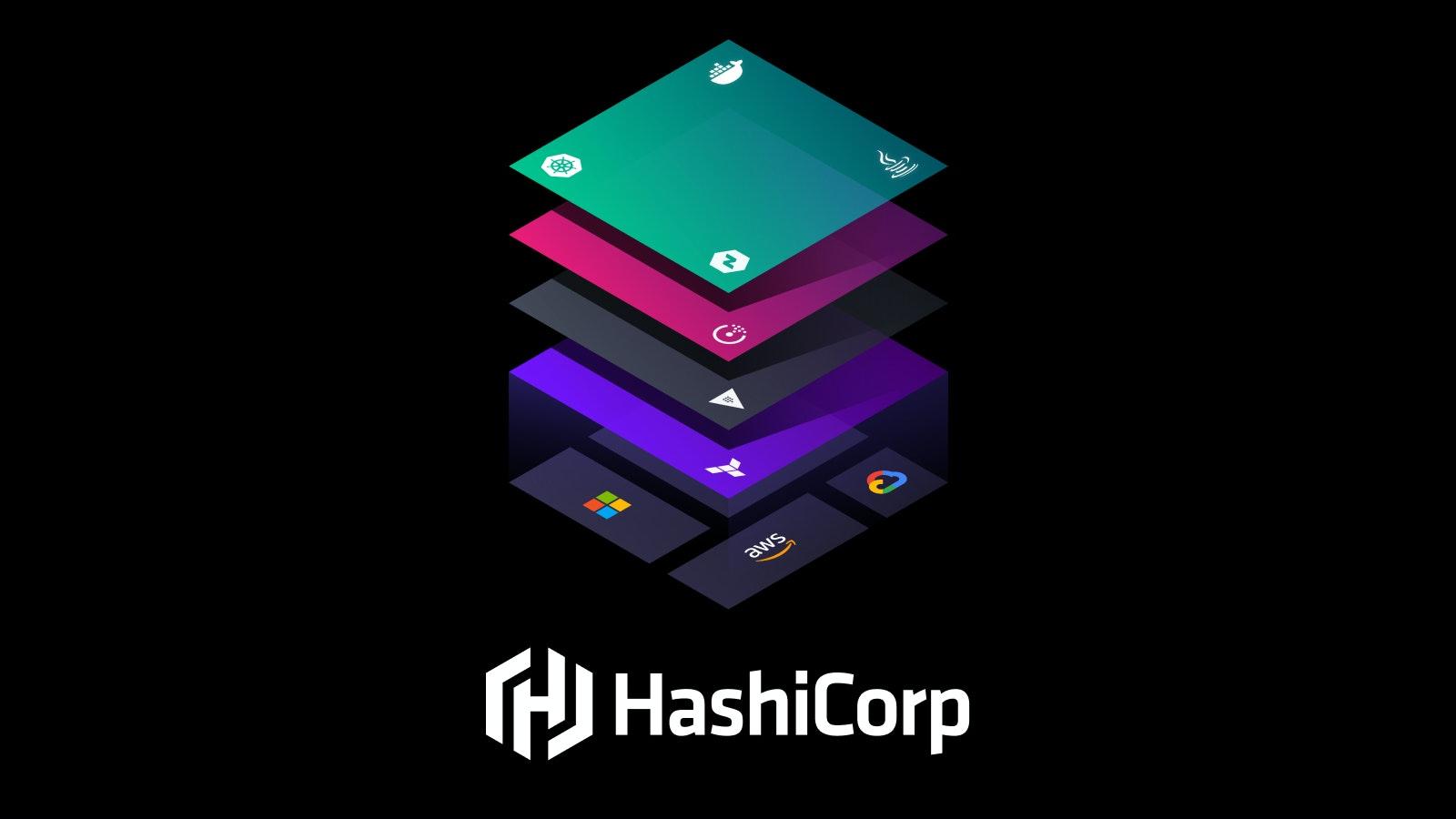 HashiCorp Terraform & Vault Customer Roundtable: Schlumberger, Cimpress & Anthem Image