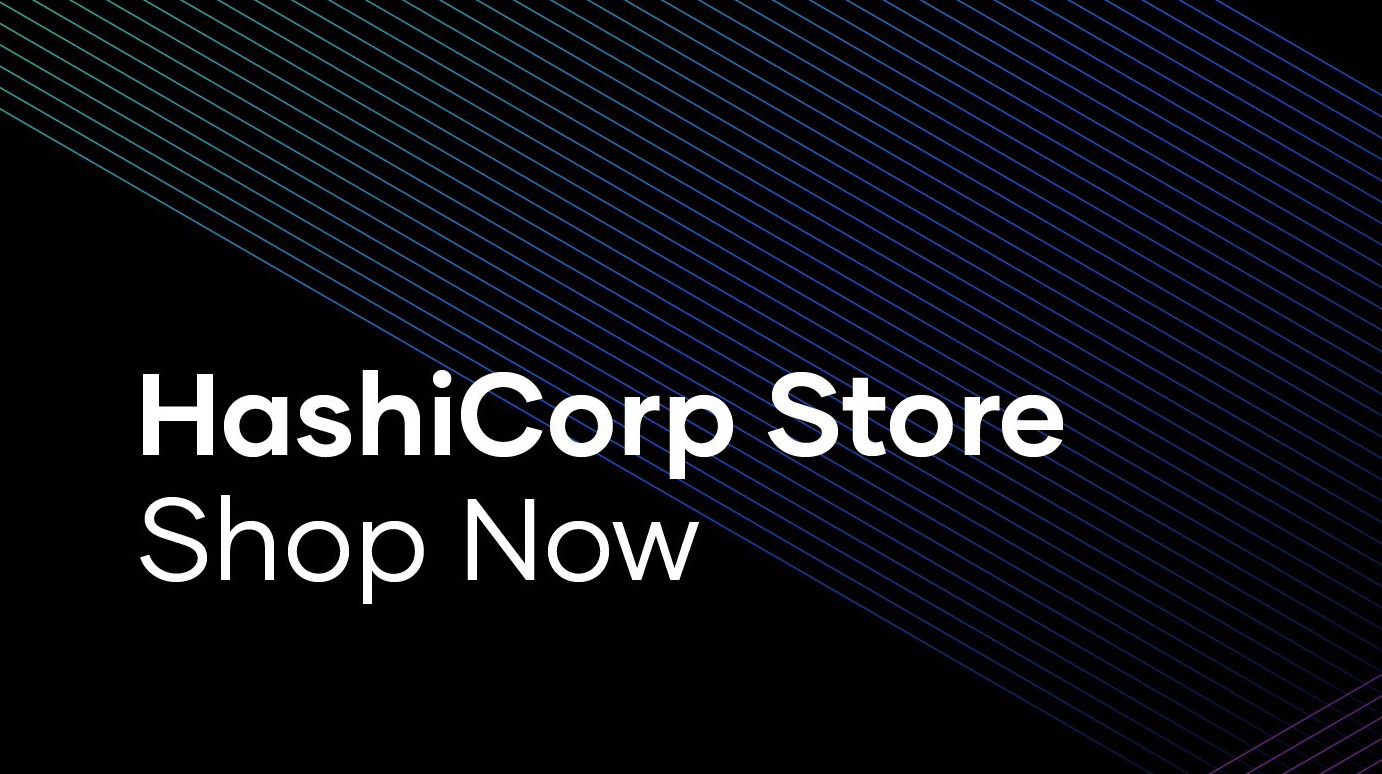 HashiCorp Store Expansion