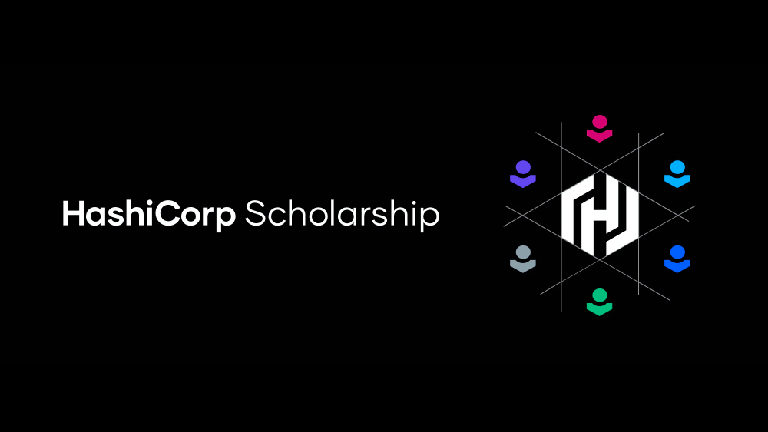 HashiConf US 2020 Scholarship Open for Applications