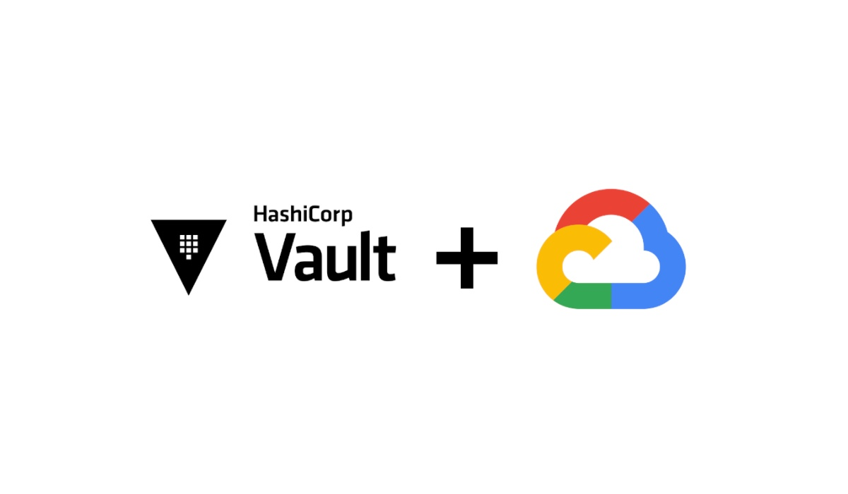 Using HashiCorp Vault with Google Confidential Computing
