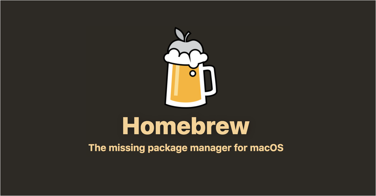 Announcing HashiCorp's Homebrew Tap