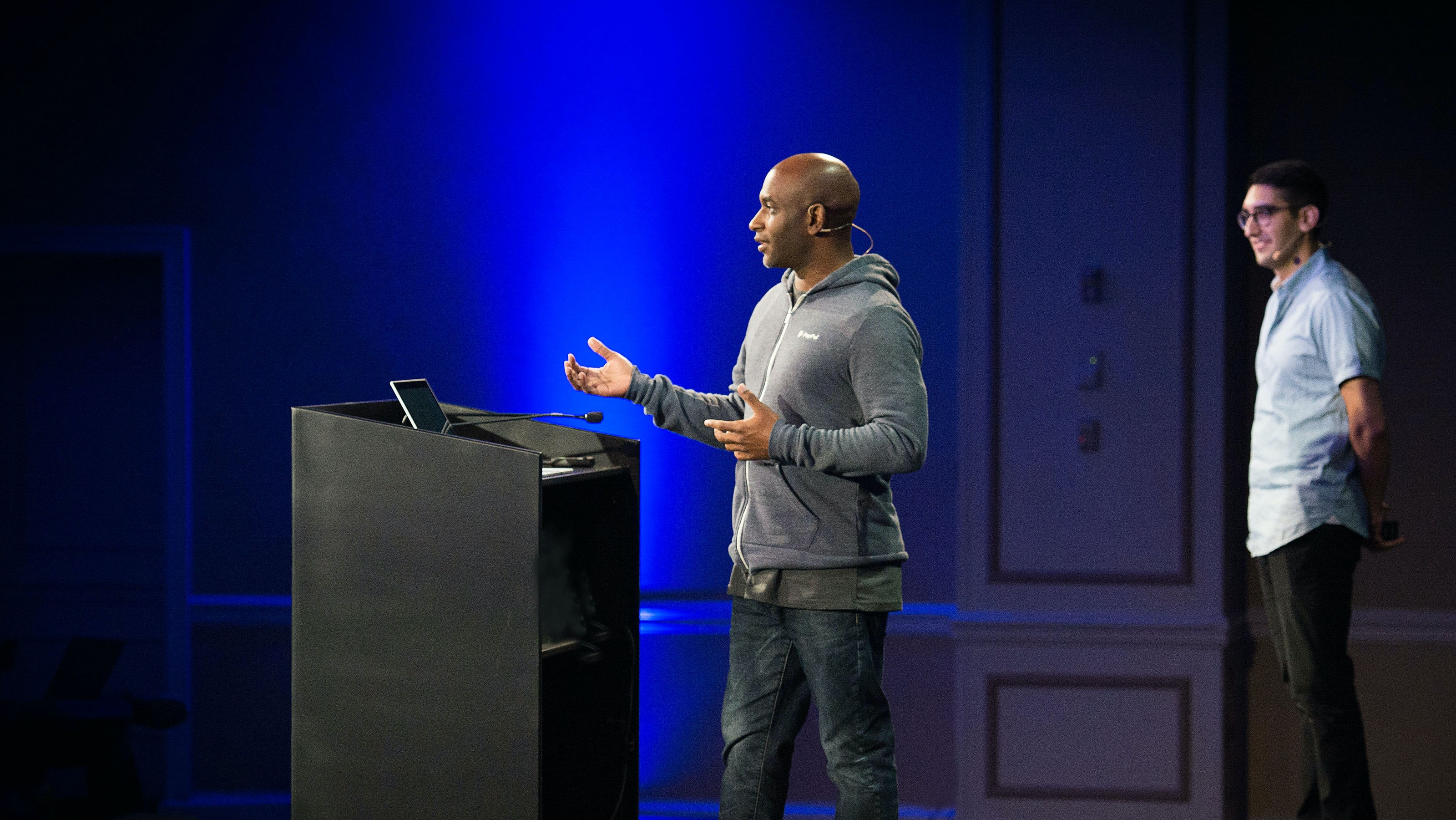 Kelsey Hightower Q&A on the Cloud, DevOps, Service Mesh, and HashiCorp Products Image