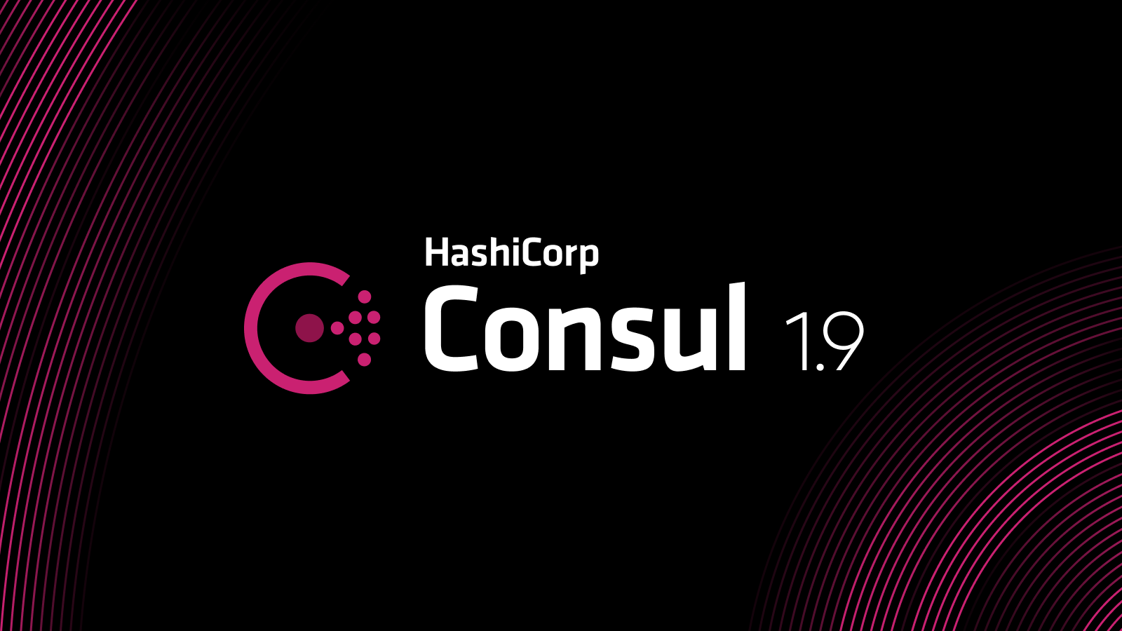 Announcing General Availability of HashiCorp Consul 1.9