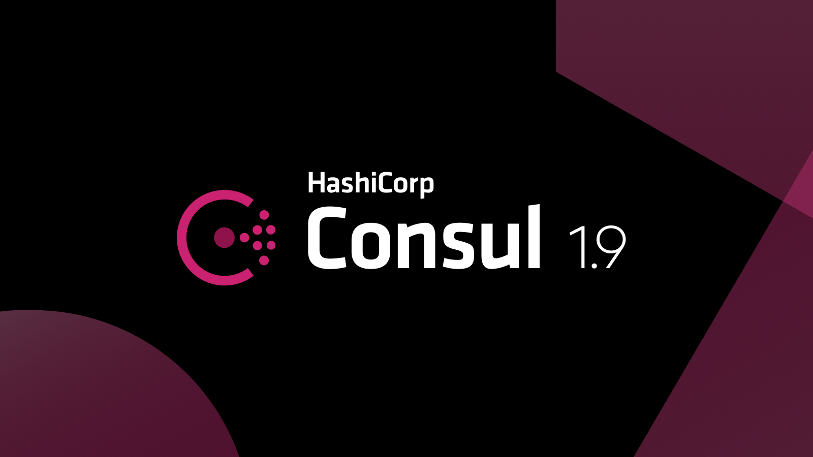 Announcing HashiCorp Consul 1.9