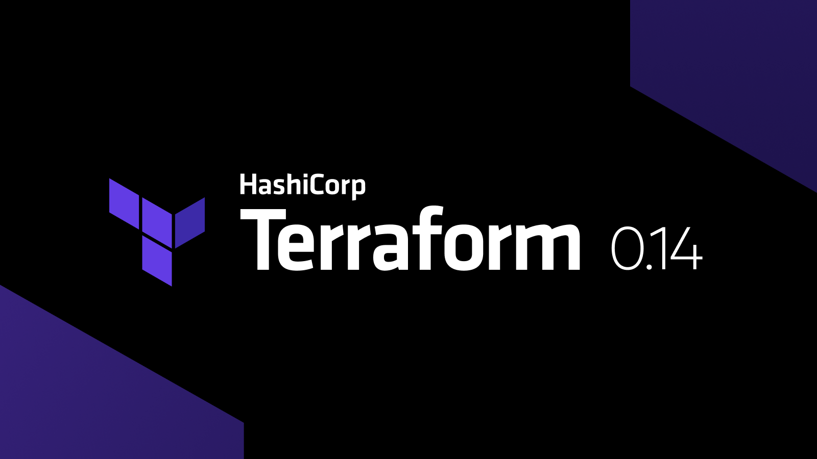 Announcing HashiCorp Terraform 0.14 General Availability