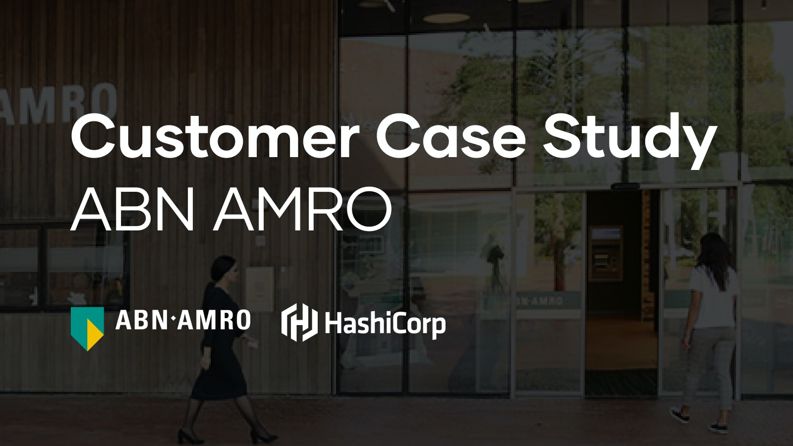 On Account of Cloud Security: HashiCorp Vault at ABN AMRO Image
