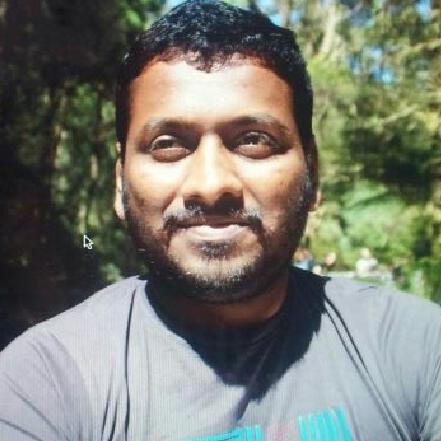 Rajesh Bavanantham