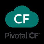 PivotalCF logo