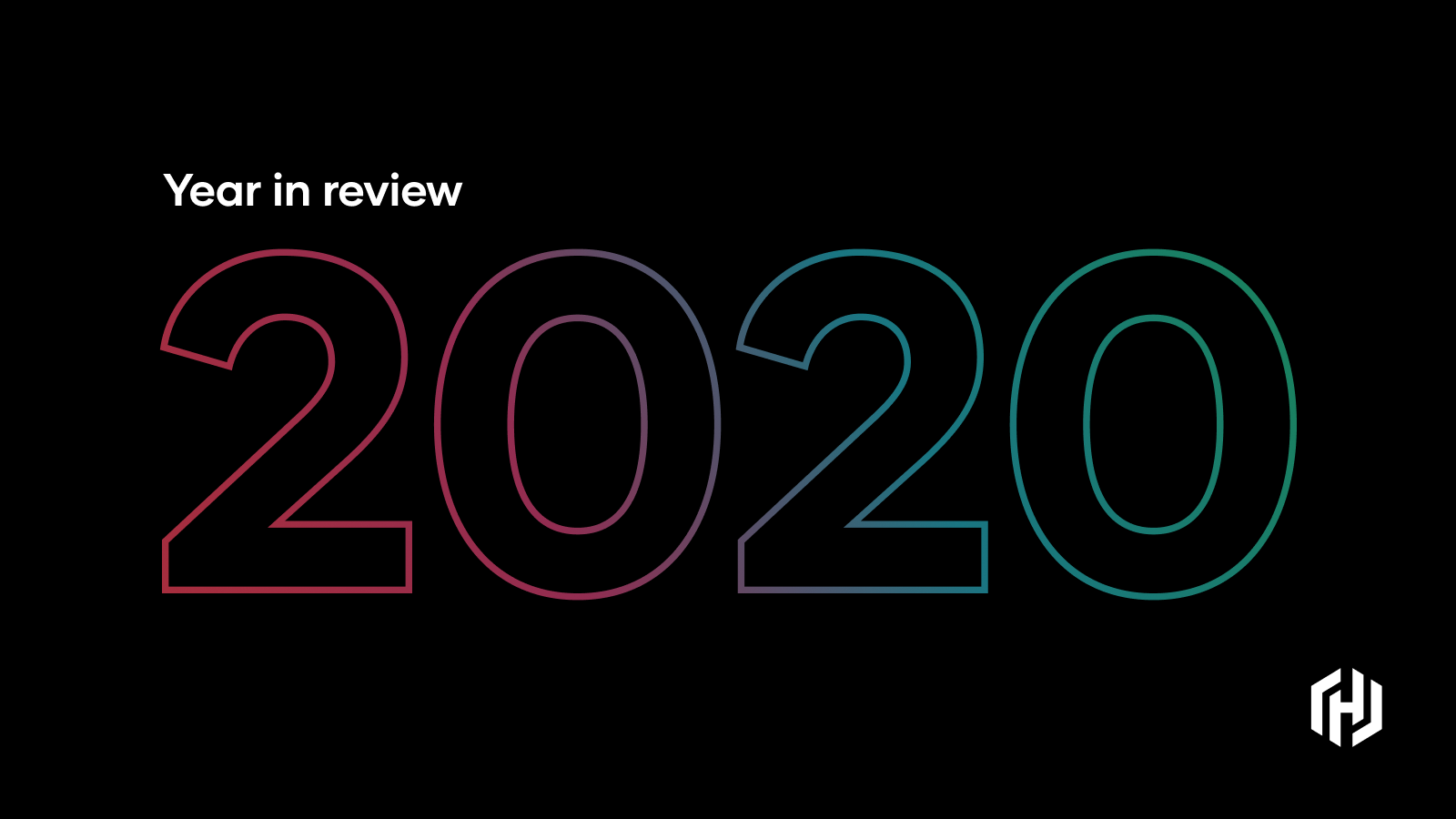 HashiCorp 2020 Year in Review