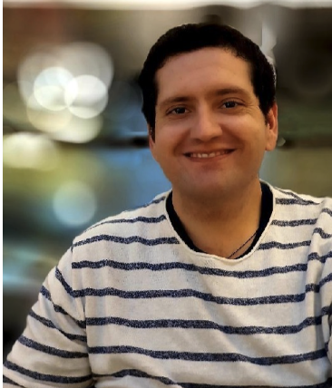 Marcos Albino Rodrigues