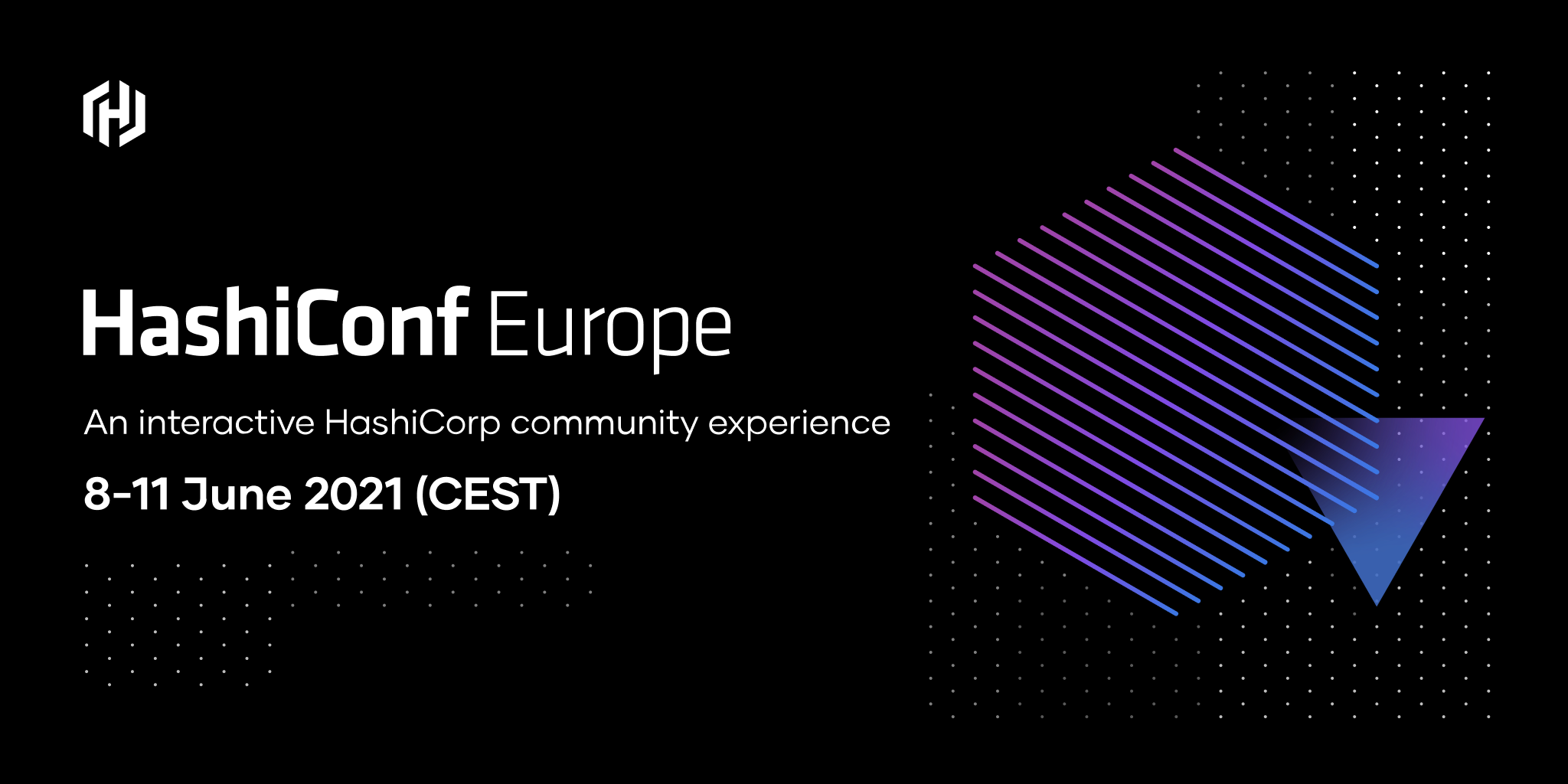 HashiConf Europe 2021