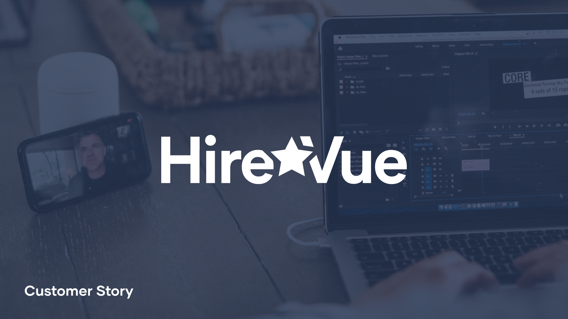 How HireVue Uses HashiCorp Vault to Enable Faster, More Secure Candidate Recruitment