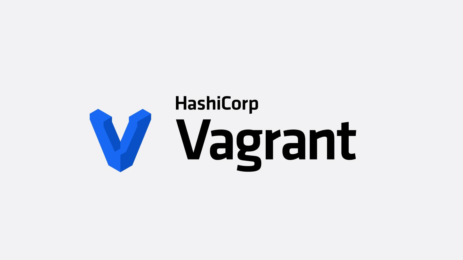 HashiCorp Vagrant 2.0.4