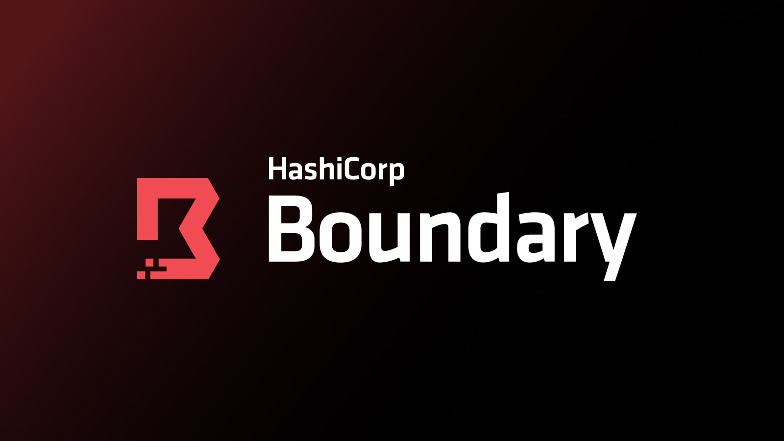 Announcing HashiCorp Boundary 0.3