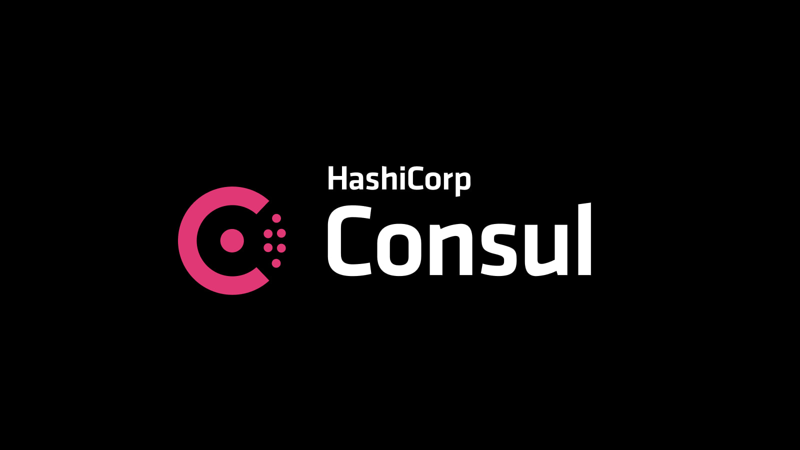 Explore HashiCorp Consul with Docker Compose