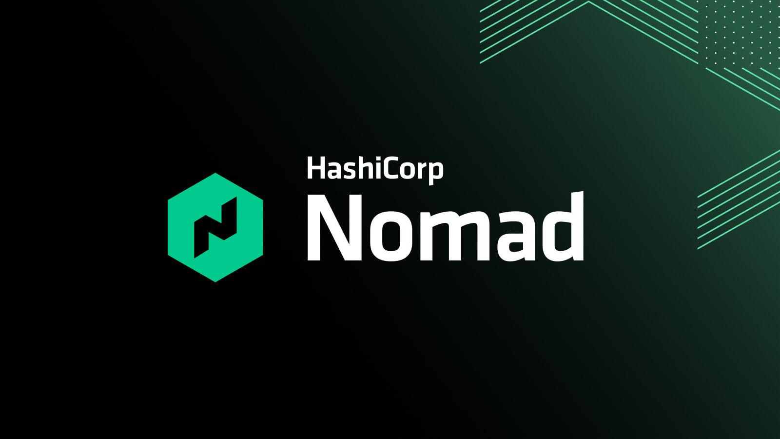 Announcing HashiCorp Nomad 1.2 Beta