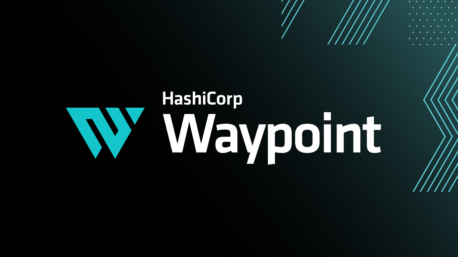 Announcing HashiCorp Waypoint 0.3