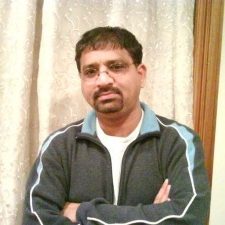 Sanjay Shitole