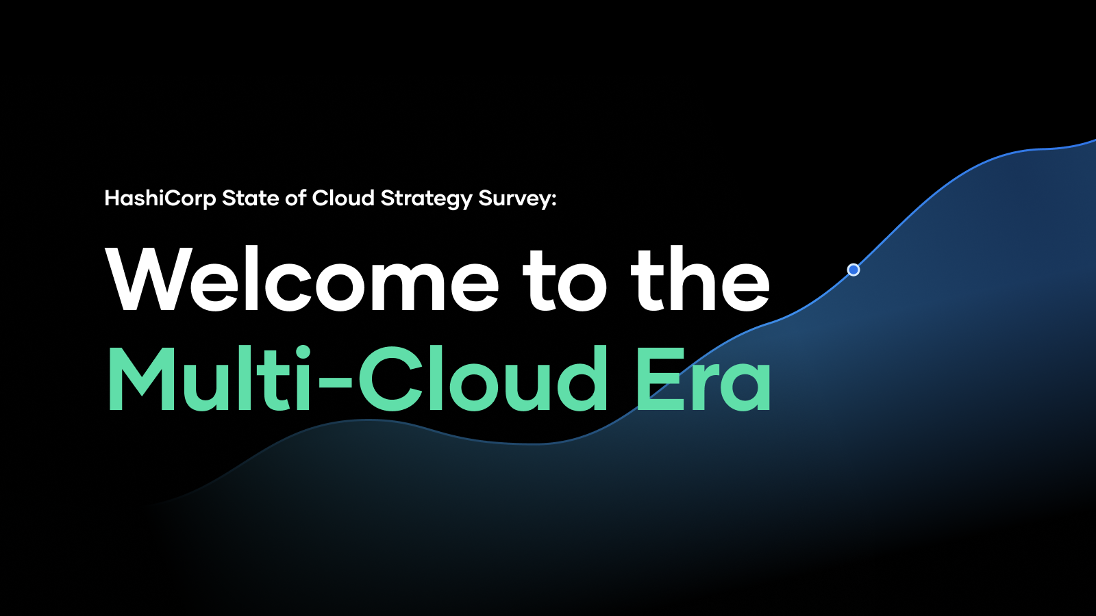 HashiCorp State of Cloud Strategy Survey: Welcome to the Multi-Cloud Era