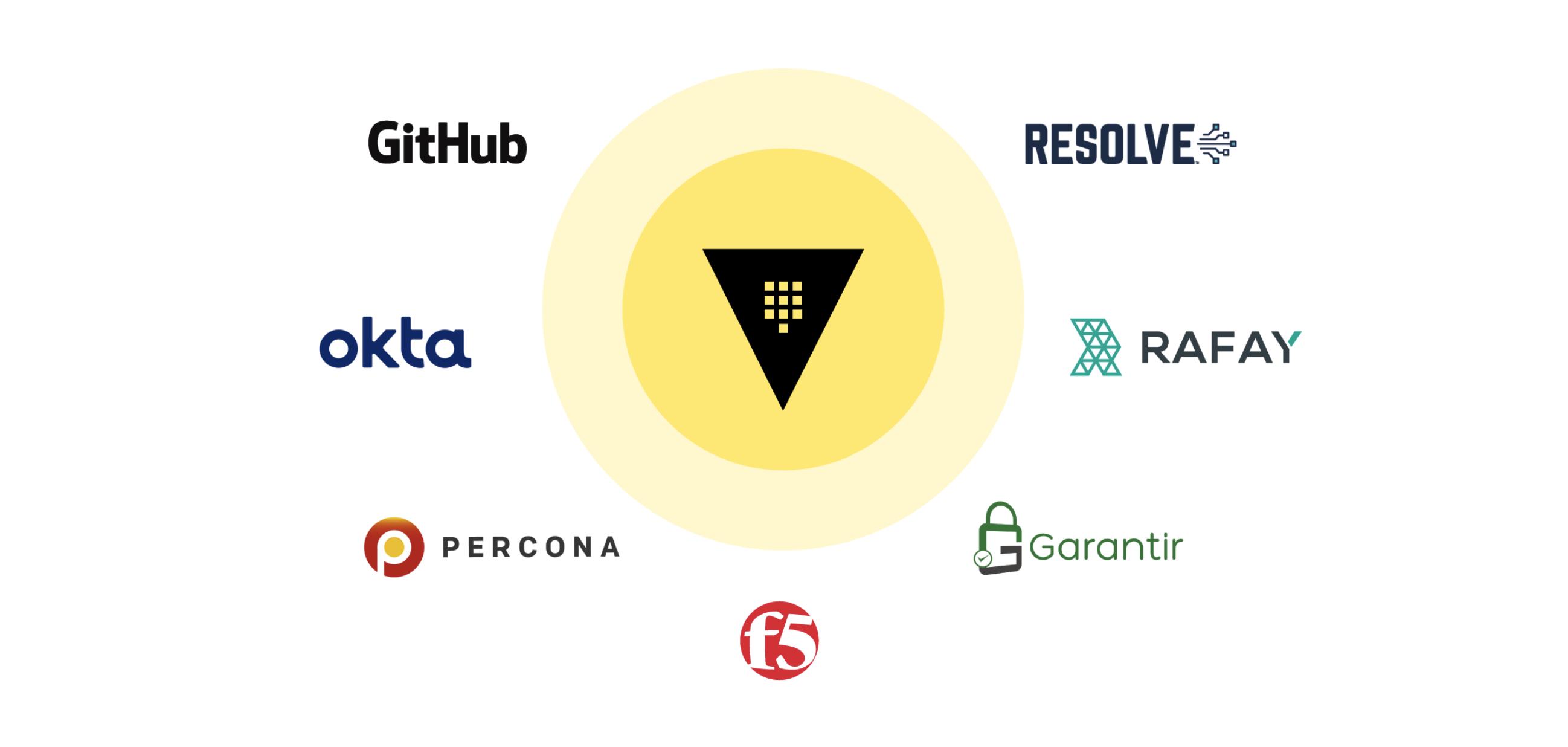 GitHub, F5, and Okta Among New HCP Vault Integrations