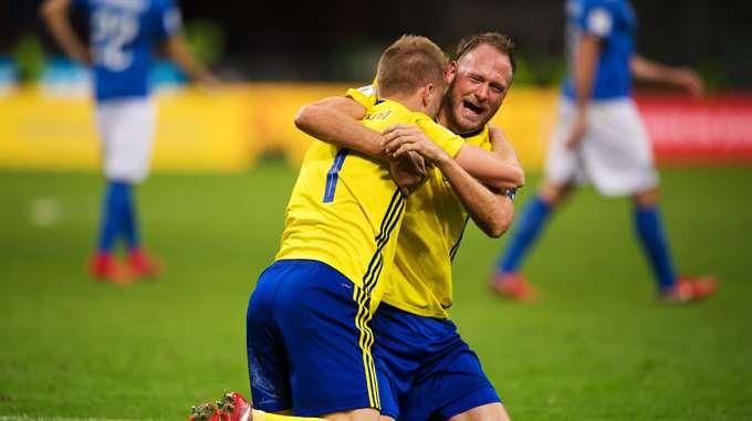 Speltips: Sverige-Chile