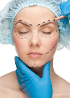 Anesthesia and Facelift Surgery