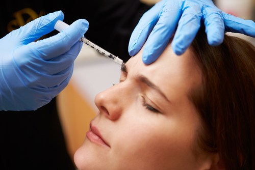 Fillers and Botox blog