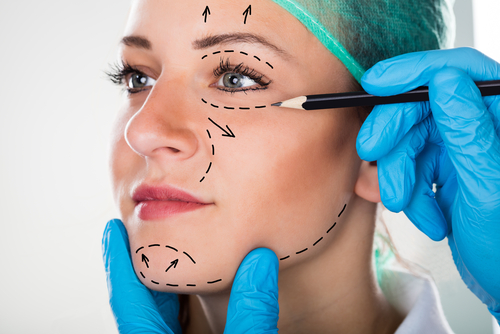 What type of facelift is for me
