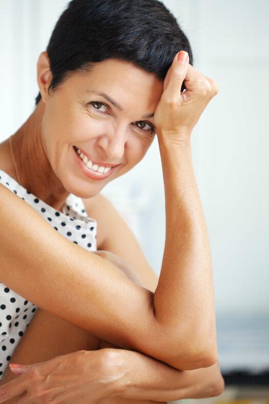 Sistine MediSpa Blog | Best Solutions for Deep Forehead Wrinkles