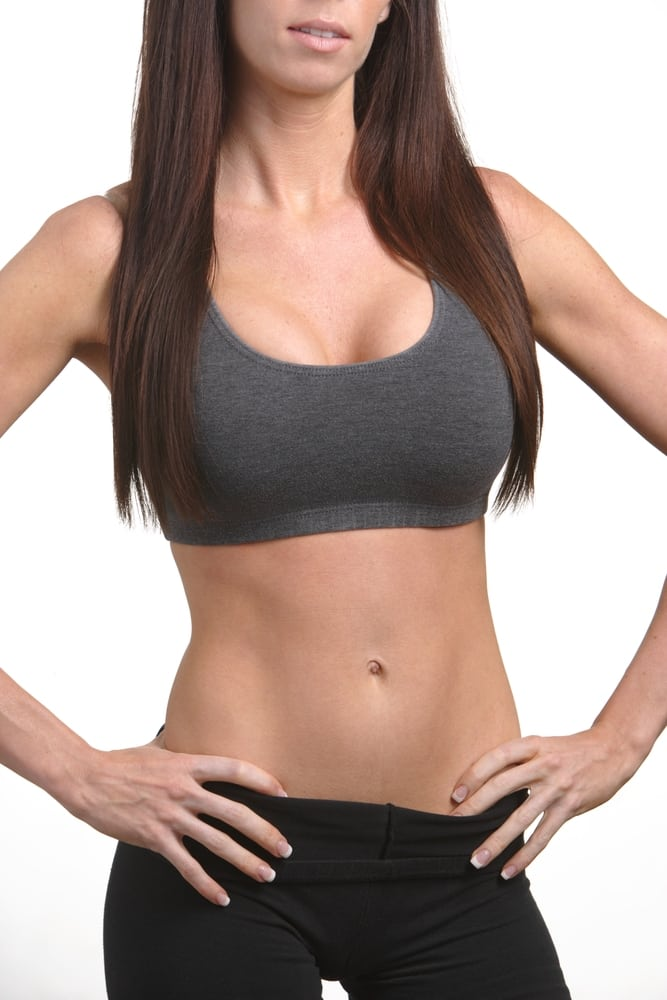 Breast Reduction Eisemann Plastic Surgery