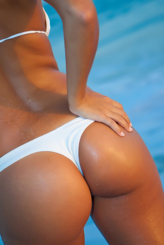 buttock augmentations on the rise