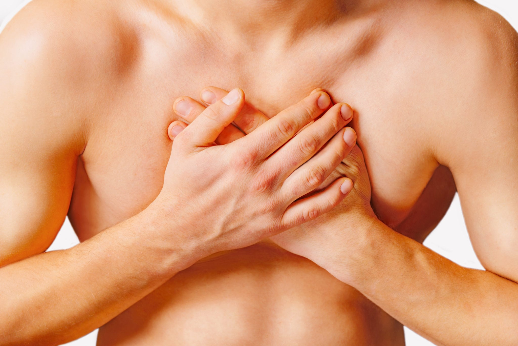 Houston Male Breast Reduction