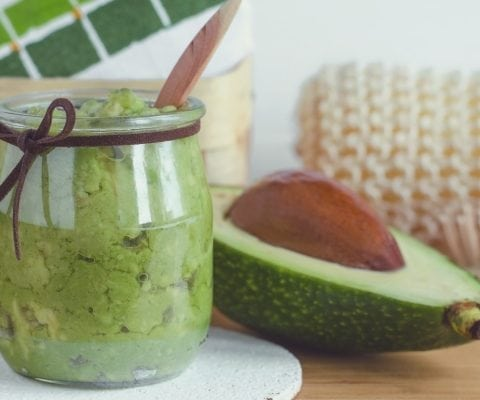 Cosmetic Surgery Houston Blog   Your Secret To Younger Looking Skin   Avocado Skin Benefits