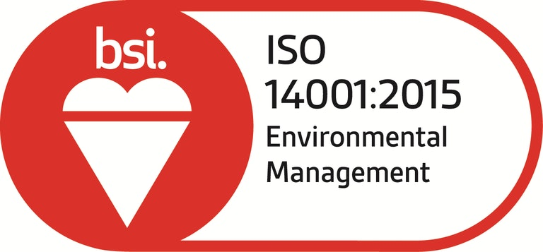 ISO 14001:2015 Environmental Management Mark